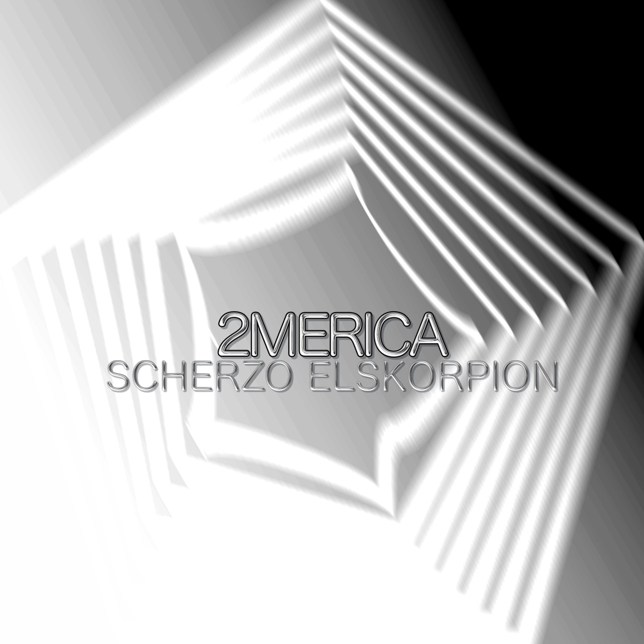 2MERICA SCHERZO ELSKORPION LP COVER